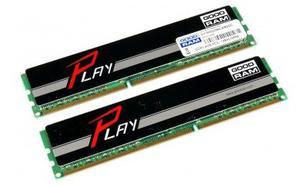 GOODRAM DDR4 PLAY 8GB/2400 CL 15 (2*4GB)