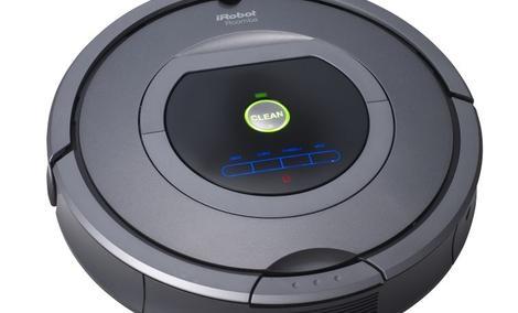 iRobot Roomba seria 700 - innowacyjne odkurzacze