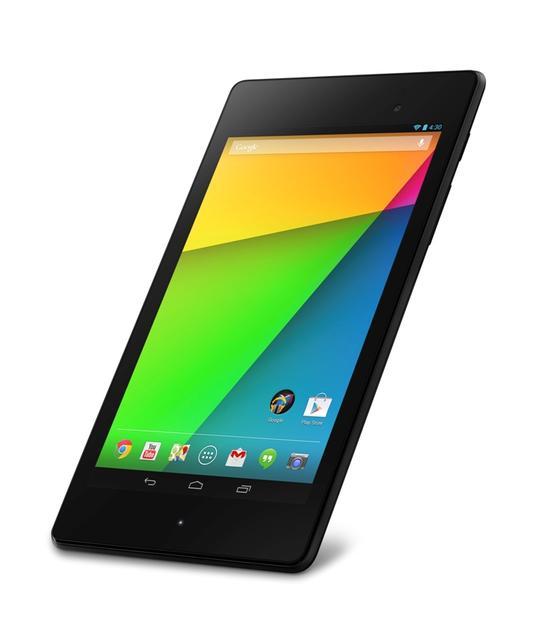 Nowy Nexus 7 debiutuje na polskim rynku