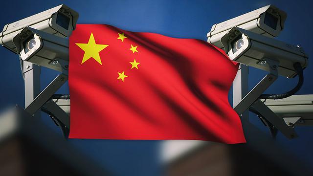 Inwigilacja na całego, czyli technologiczny upadek Chin
