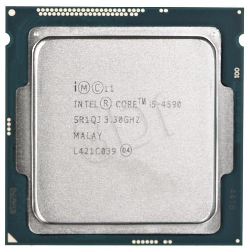 intel CORE I5 4590 3.3GHz LGA1150 OEM/TRAY