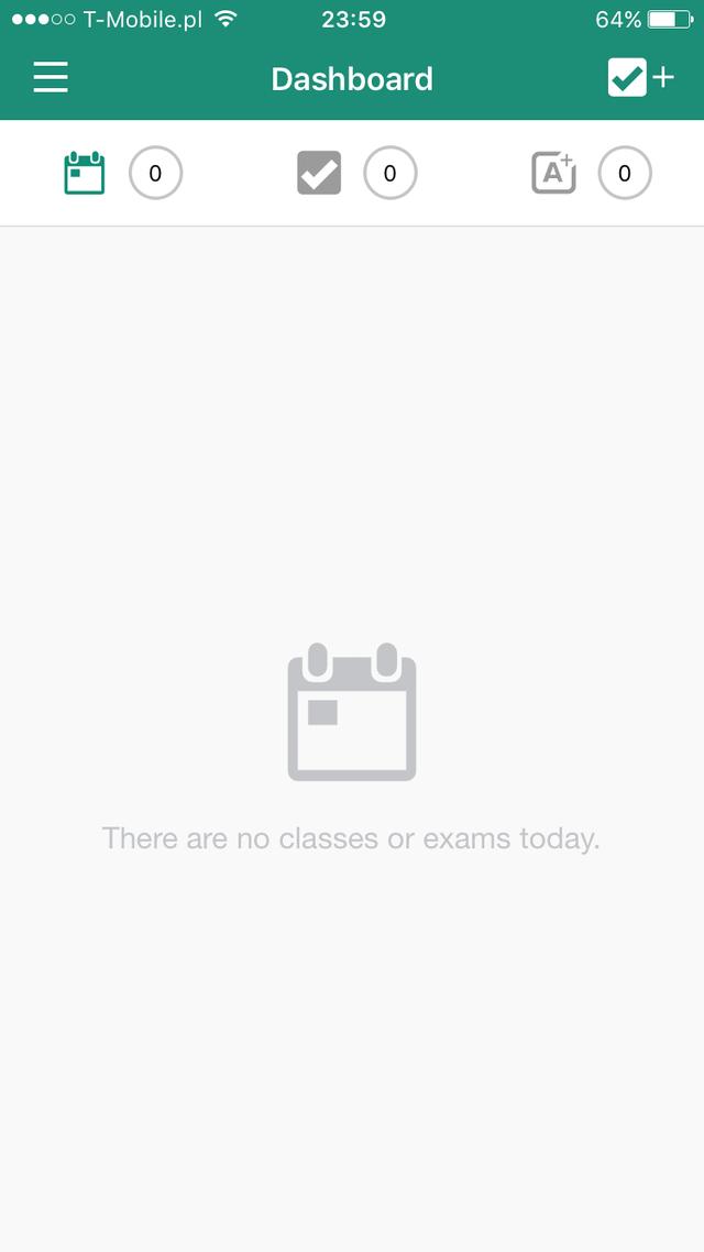 My Student Life - Najlepsza aplikacja dla studenta