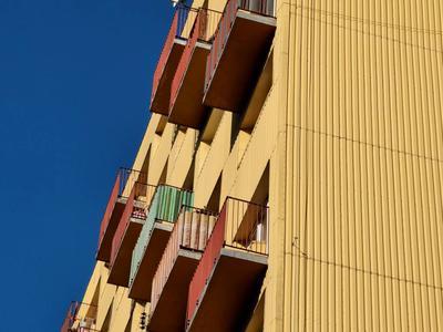 Oppo Reno 10x Zoom - architektura
