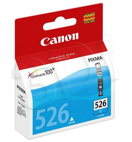 CANON CLI-526 (CYAN)