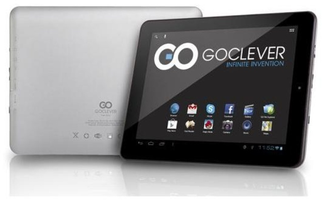 GOCLEVER TAB R973