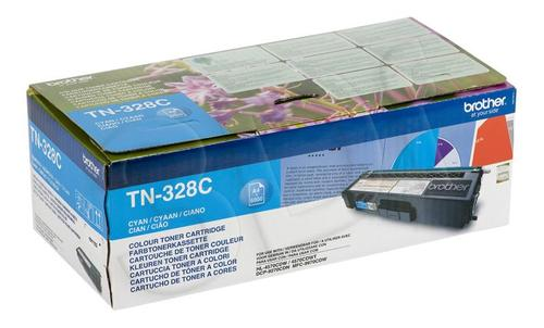 Brother TN328C