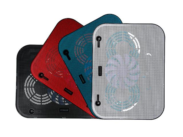 cooler pad mix kolorów