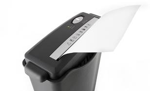 Logic LSH-100: niszczarka dokumentów do domu i małego biura za 59 zł
