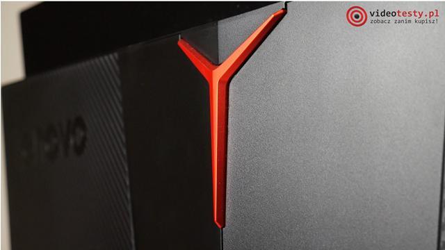 Lenovo Y910 logo