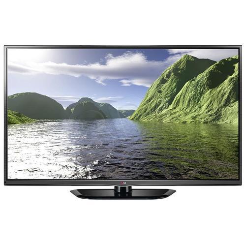 """TV 50"""" Plazma LG 50PN6500 (DVB-T, 600Hz, USB multi)"""