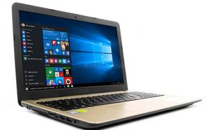 ASUS R540UB-DM084T - 480GB SSD | 8GB
