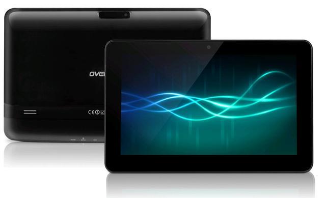 BaseCore 10II marki Overmax: tablet o wielu możliwościach!