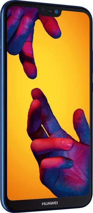 Huawei P20 Lite 64GB Niebieski