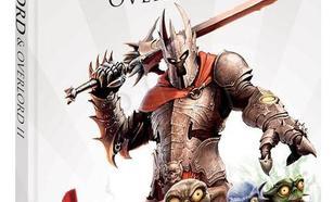 Gamebook Overlord I & Overlord II (książka + dwie gry PC)