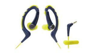 Audio-Technica ATH-SPORT1NY