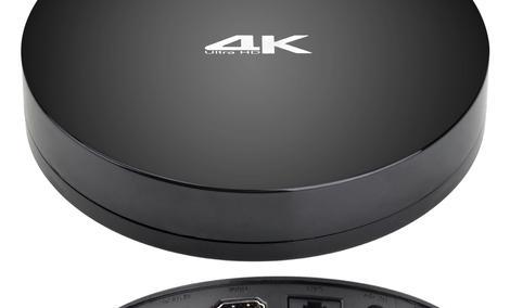 Smart TV W 4K Dla Każdego