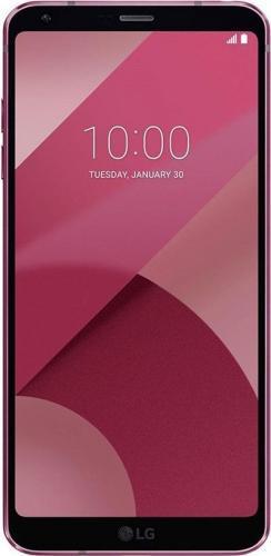 LG LG G6 H870 32GB Różowy