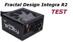 Fractal Design Integra R2 650W test  czy jest dla niego miejsce