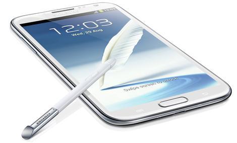 Samsung GALAXY Note 3 już u ponad 10 milionów osób