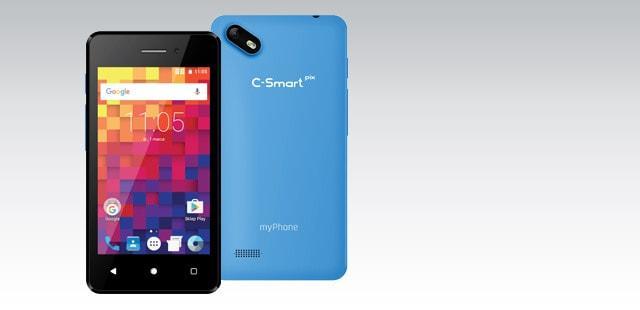 najtańszy smartfon na rynku