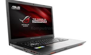 ASUS ROG Strix GL753VD-GC009T - 480GB SSD | 32GB