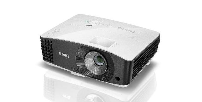 Dwa Nowe Projektory BenQ - Świetna Jakość za Niewielką Cenę!