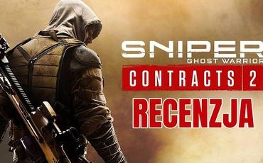 Recenzja Sniper Ghost Warrior Contracts 2 - Łowca wraca do gry