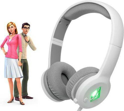SteelSeries SIMS 4 (51161)