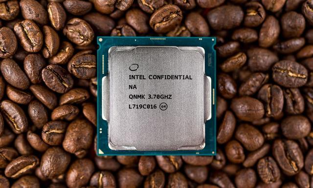 Nowe procesory zaprezentowano pod nazwą Coffee Lake.