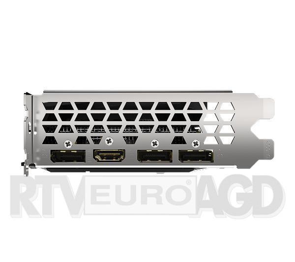Gigabyte GeForce RTX 2060 SUPER WINDFORCE 8G - RATY 0%