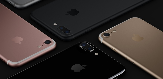 iphone 7 - zestawienie