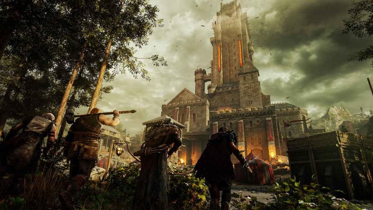 Hood: Outlaws & Legends - Czas na walkę!