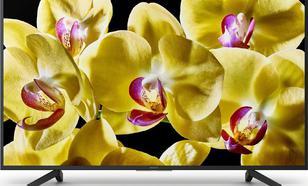 Sony KD-65XG8096 - 65 - LED (black, UltraHD, Triple Tuner, HDR,