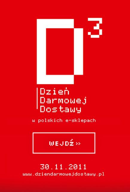 Dzień Darmowej Dostawy! Tylko 30.11.11 w sklepie Mixelectronics.pl