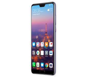 Huawei P20 Pro (fioletowo-zielony)