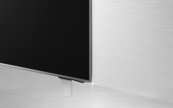 LG 55UH6507 obraz 4K