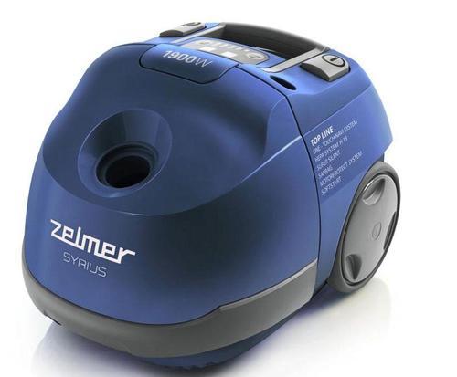 ZELMER Syrius 1600.3 HQ