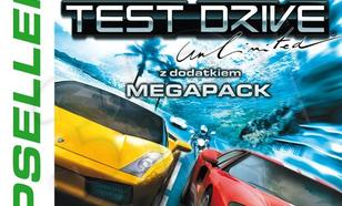 Test Drive Unlimited Złota Edycja