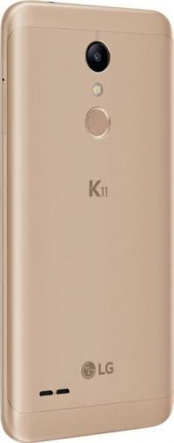 LG K11 16GB Złoty (LMX410EOW)