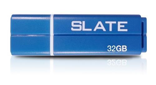 Patriot Slate 32GB USB 3.0 niebieski