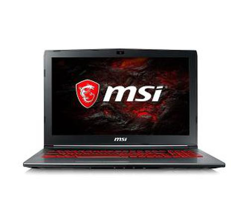 "MSI GV72 7RD 17,3"" Intel® Core™ i7-7700HQ - 8GB RAM - 1TB - GTX1050"