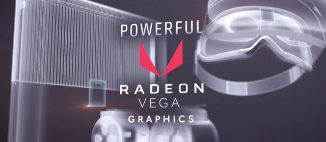 Ryzen prezentuje najnowsze procesory ze swojej kolekcji - Ryzen APU!