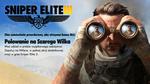 Poznaj limitowaną wersję Premium gry Sniper Elite III: Afrika