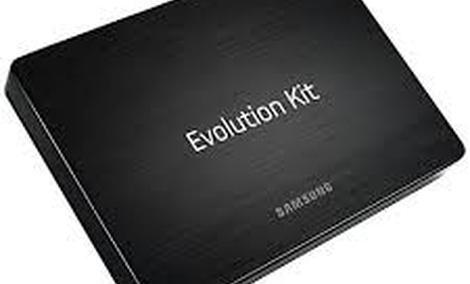 Samsung Evolution KIT SEK-1000 - innowacyjne urządzenie dla telewizorów Samsung