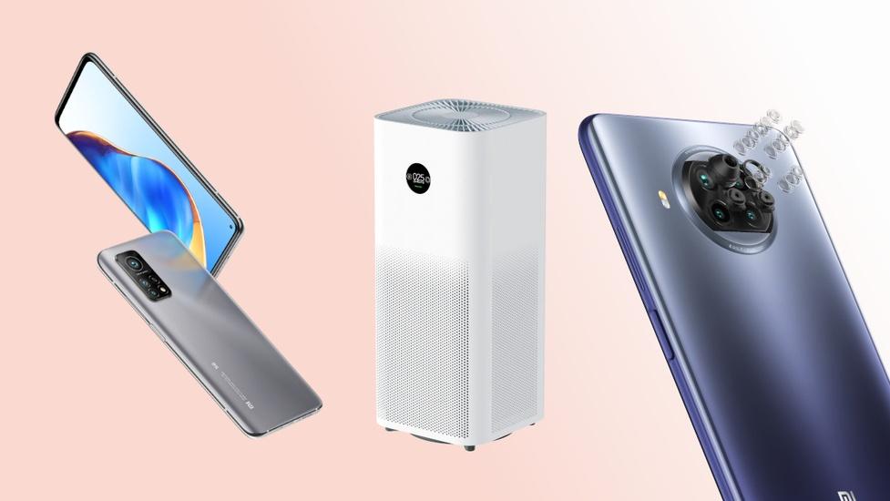 Powitajmy serię Xiaomi Mi 10T w Polsce!