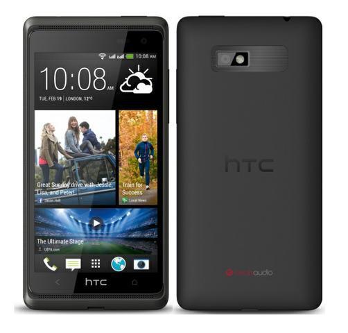 HTC Desire 600 Dual SIM fot2