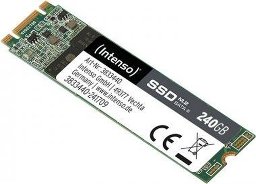 Intenso High Performance 240 GB SATA3 (3833440)