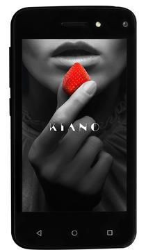 prezent na święta do 300 zł - smartfon Kiano Elegance 4.0
