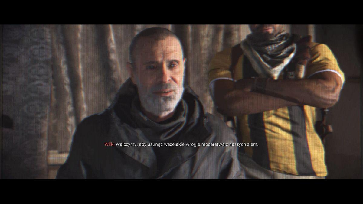 Call of Duty: Modern Warfare - Fabuła jest dość mocna
