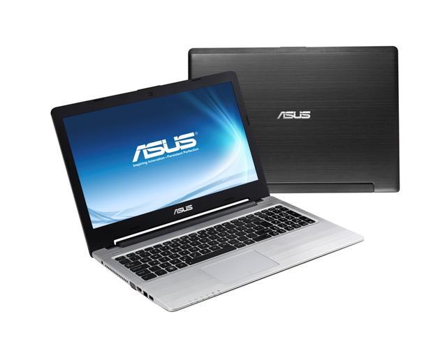 Ultrabooki serii S – nowe ultramobilne komputery od ASUSa